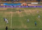 En este 'patatal' va a jugar Messi con Argentina