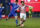 Un buen Modric guía la victoria croata frente a Israel