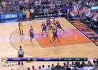 Knight guía el triunfo de los Suns y otro adiós de Kobe