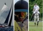 ¿Cuáles son los 7 deportes más caros de practicar?