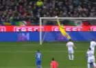 De Gea ejerce de titular: ¡vaya dos paradones contra Italia!