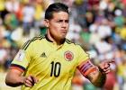 Colombia consigue una victoria clave ante Bolivia