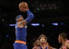 Los Bulls más desnortados no pueden con los Knicks de Melo