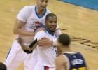 Cómoda victoria de los Thunder gracias a Durant