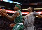 Sufrido triunfo de los Celtics gracias a Isaiah Thomas