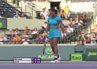 Serena Williams sigue adelante