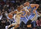 Los Clippers arrasan a los Nuggets con un gran Jordan