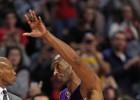 Tremenda paliza de los Jazz sobre los Lakers