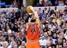 Mirotic y Butler: 5 puntazos para dar el triunfo a los Bulls
