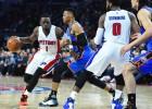 Los Pistons sorprenden a los Thunder y se acercan a PO