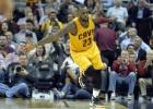 Cleveland gana a Brooklyn con un Lebron que hace historia