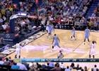 Los Pelicans se llevan el duelo ante los Nuggets