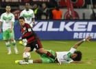 El Wolfsburgo sigue de capa caída antes de recibir al Madrid