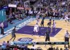 Los Hornets estiran la racha de victorias ante los Sixers