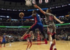 Gasol supera los 10.000 rebotes pero los Bulls pierden