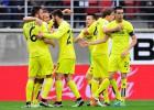 Adrián y Soldado acreditan la remontada del Villarreal