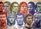 Lewandowski: su once ideal europeo sin Cristiano