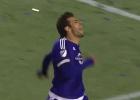 Kaká da un recital en la MLS: dos asistencias y un gol