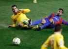 Levante y Sporting tiran por la borda una oportunidad de oro