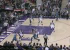 Los 'Wolves' están desatados: triunfo sobre Sacramento