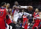 Detroit vuelve a los playoffs y complica a los Bulls de Pau