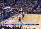 Los Suns ganan a los Pelicans en un partido sin historia