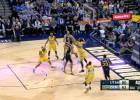 Los Utah Jazz defienden su octava plaza del Oeste
