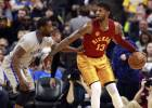 Los Pacers ganan a los Nets y se meten en Playoffs