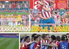 Las 5 claves de la mejor noche del Calderón en la Champions