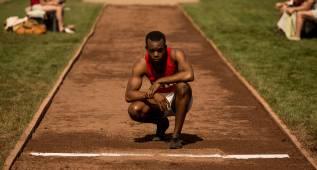 Llega 'El héroe de Berlín', el filme sobre Jesse Owens