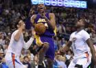 Los Thunder arrollan a los Lakers al ritmo de Westbrook