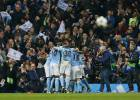 El Manchester City hace historia y pasa a semifinales