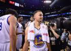 Los Warriors lo consiguen y hacen historia en la NBA