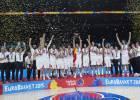 La Selección española se queda sin el Eurobasket de 2017