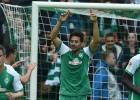 El gol que convierte al peruano Claudio Pizarro en leyenda
