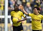 Un doblete de Ramos devuelve la ilusión al Dortmund