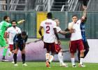 La narración más loca llega desde Italia con el gol de Totti