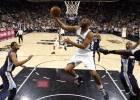 Segunda paliza de San Antonio Spurs a los Grizzlies (2-0)