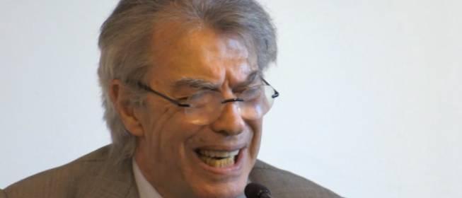 """Moratti: """"Con Benítez los jugadores no disfrutaban"""""""