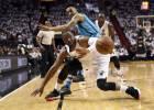 Dwyane Wade lidera la victoria de unos Heat imparables
