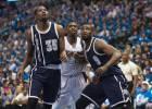 Los Thunder de Westbrook y Durant arrollan a los 'Mavs'