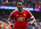 El United se mete en la final de la FA Cup gracias a Martial