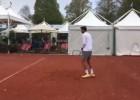 ATP Múnich suspendido por nieve ¡A finales de abril!
