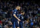 Benzema pasa consulta, seria duda para jugar la vuelta