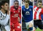 Los 5 jóvenes talentos que sigue Guardiola para su City