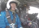 Carlos Sainz al volante y una GoPro para inmortalizarlo