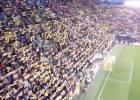 Homenaje del Madrigal al Liverpool: 'Yellow Submarine'