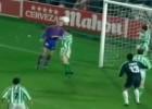 El día que Luis Enrique marcó un hat-trick en el Villamarín