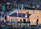 El minuto de leyenda de Wade: 5 puntos y un tapón para ganar