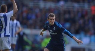 "Éxtasis total narrando el gol de Bale: ""¡¡Drácula!! ¡¡Magnífico!!"""